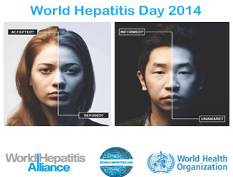 World Hepatitis Day 2014