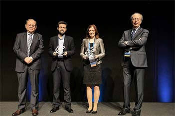 EASL Emerging Leader Award Ceremony