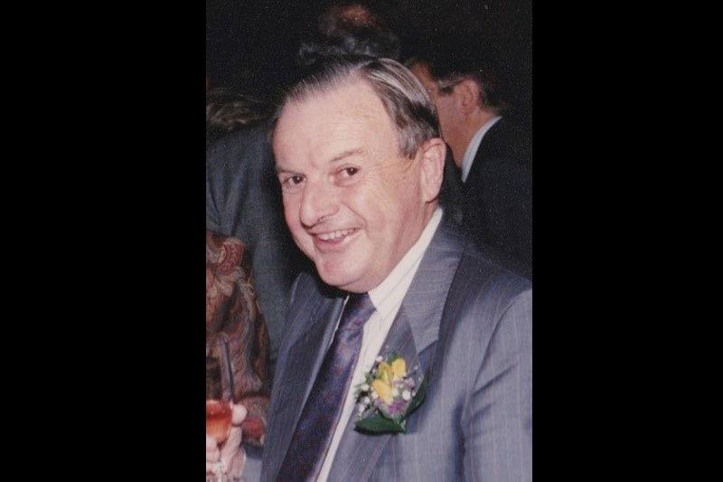 EASL Mourns The Passing Of Professor Jan De Groote