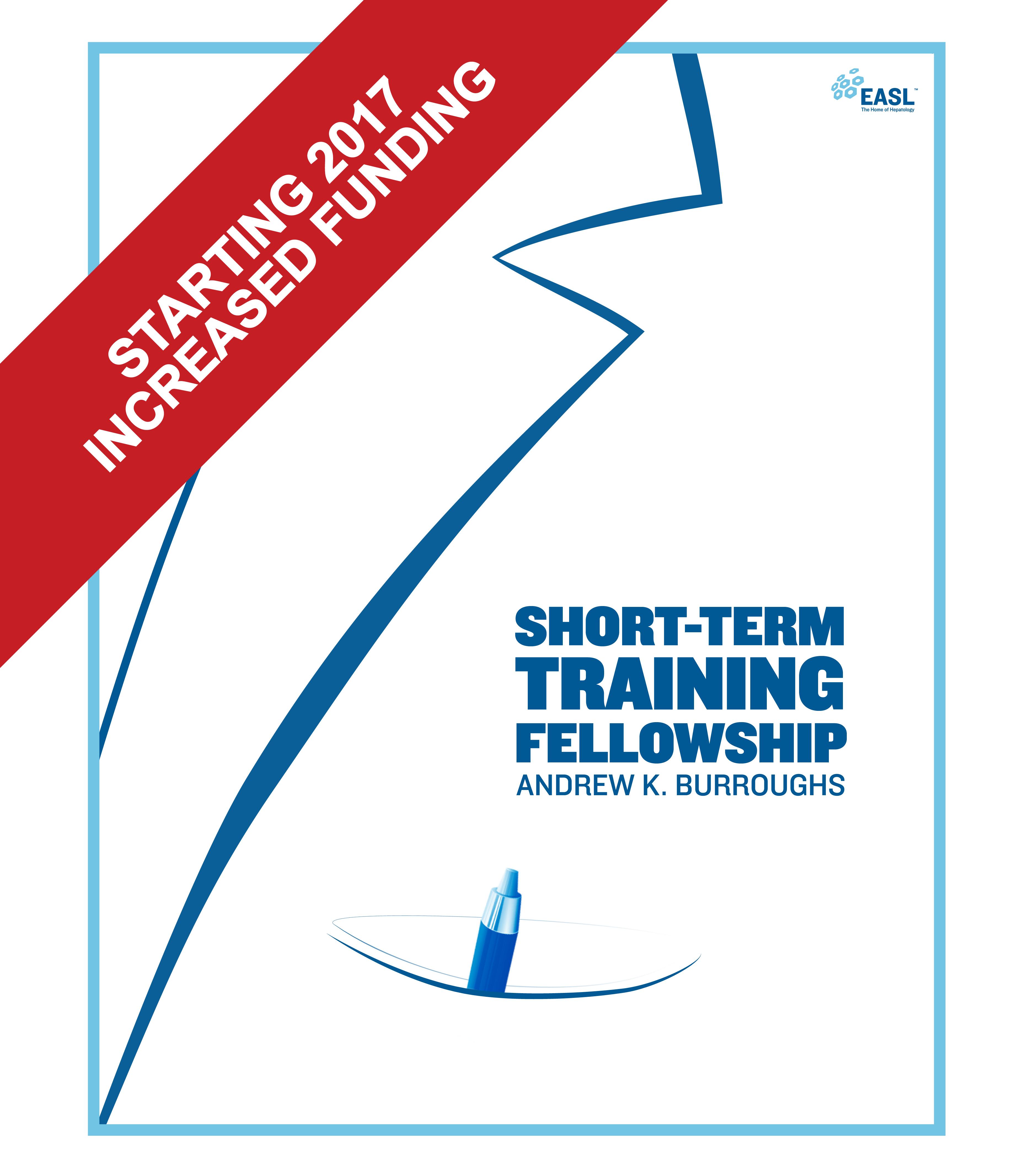 Hepatology Fellowships - EASL-The Home of Hepatology
