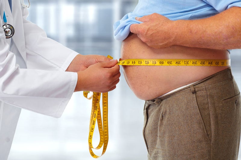 7 Recent Reports On Obesity Risks In Liver Disease, Lifestyle Intervention