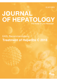 EASL Guideline Hepatitis C
