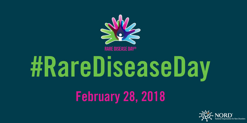 EASL Supports #RareDiseaseDay 2018