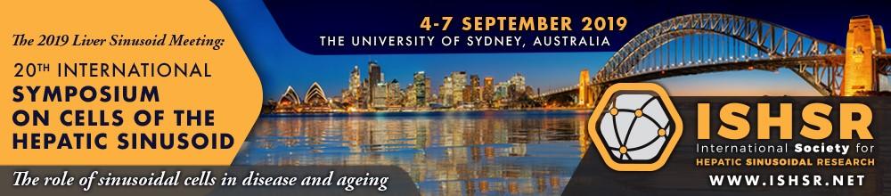 ISHSR conference banner