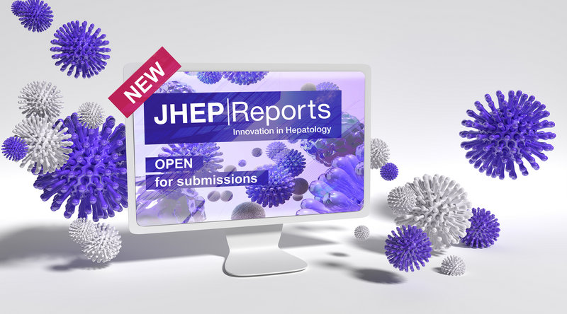First Articles Available On New Open Access Journal JHEP Reports