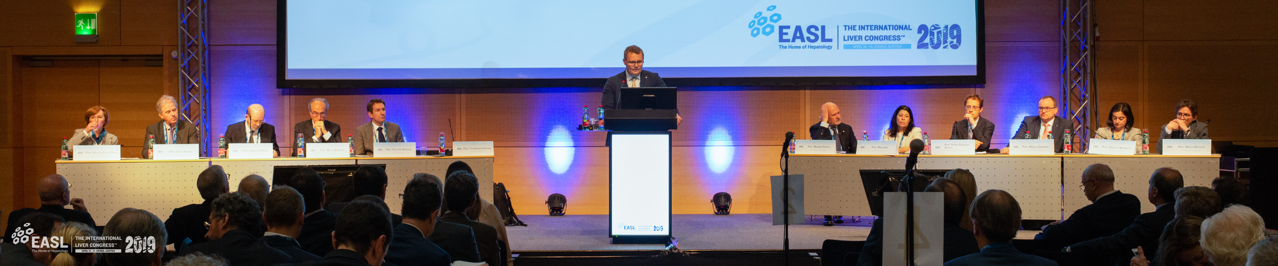 EASL General Assembly Elects New Board And Committee Members