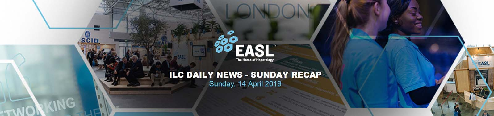 ILC 2019 Daily News - Sunday Recap