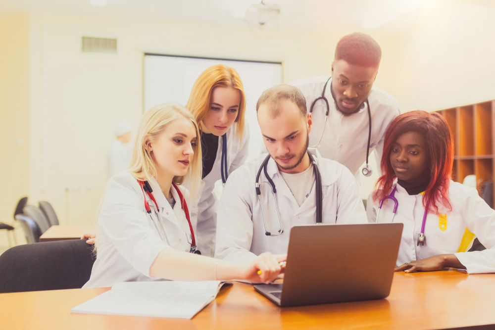 Future Of Continuing Medical Education