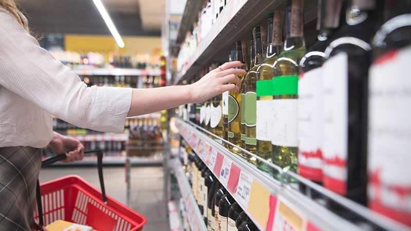 Spirits Industry Afraid Of Their Own Ingredients?