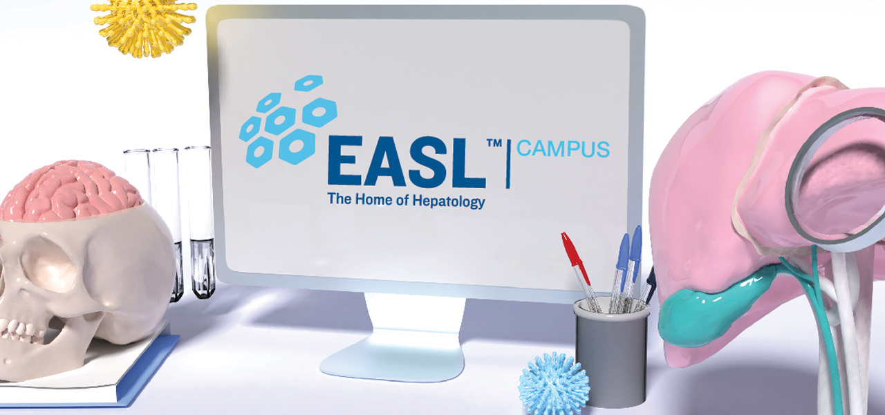 Ultrasound Modules 3 And 4 Now Available On EASL Campus