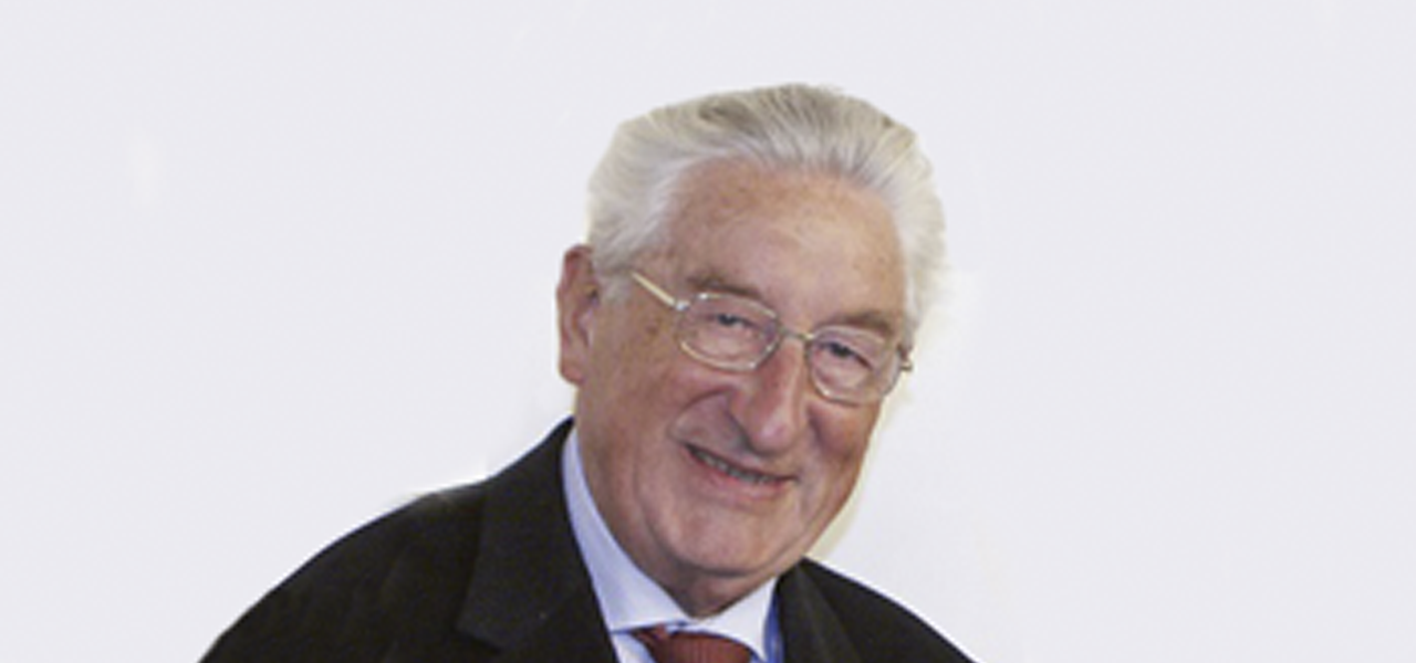 EASL Mourns The Passing Of Prof. Karl-Hermann Meyer Zum Büschenfelde – A Great Leader In European Hepatology