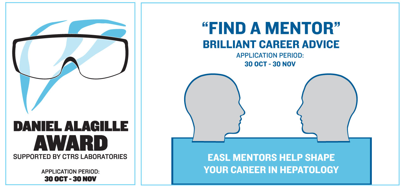 Boost Your Career: Apply For EASL Mentorships And Fellowships