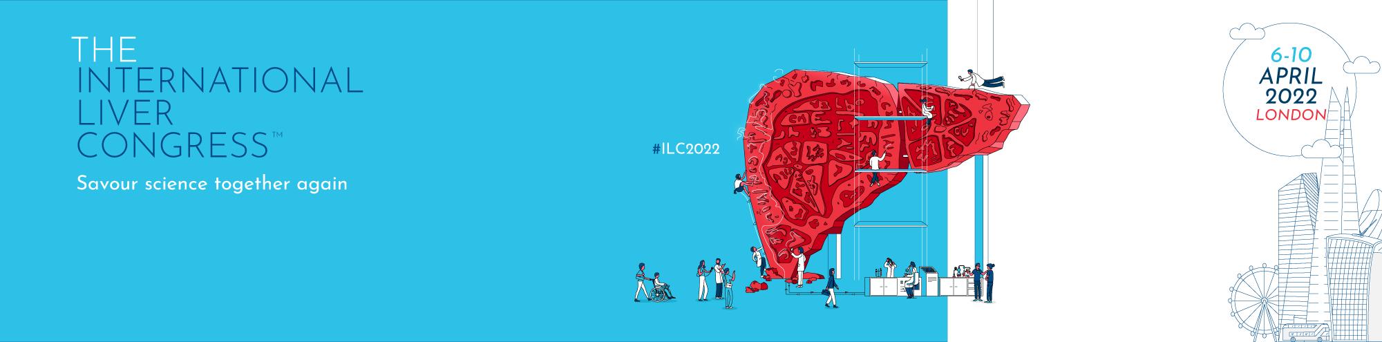 ILC 2022
