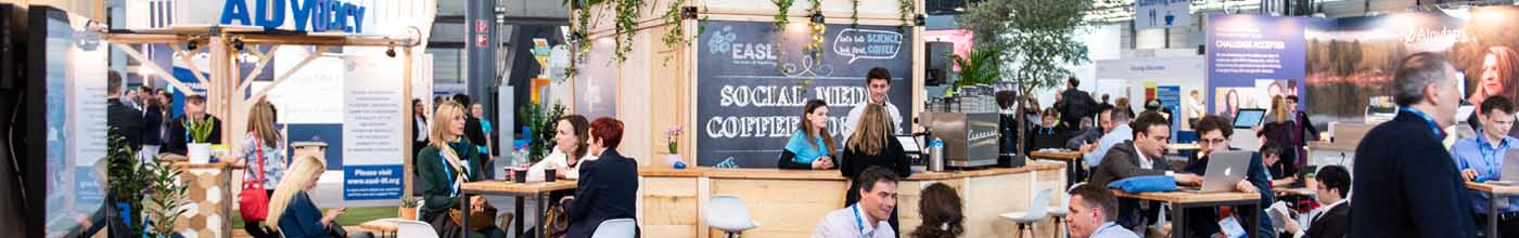EASL become member