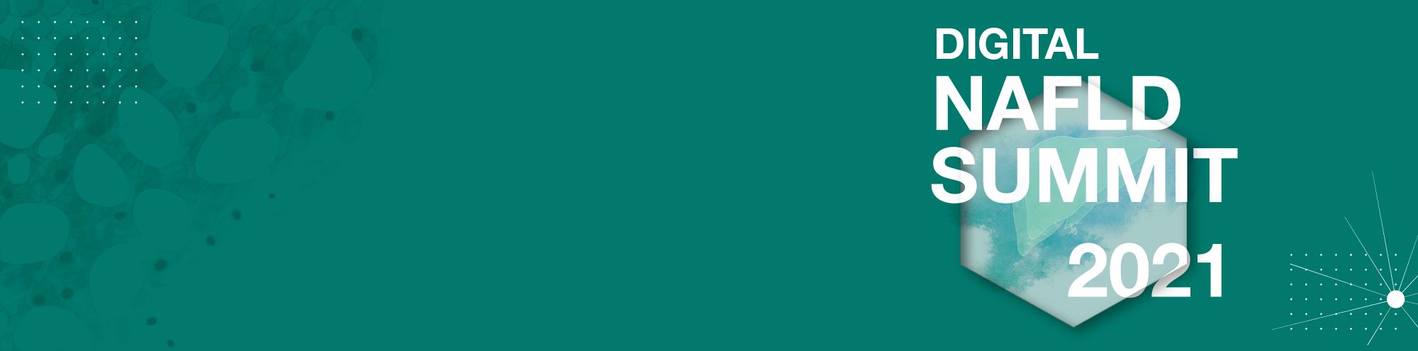 Digital NAFLD Summit 2021