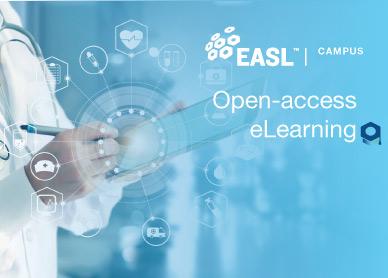 EASL Campus eLearning platform