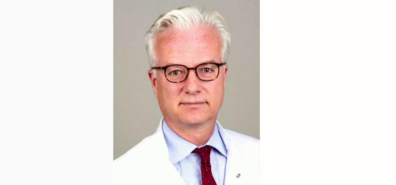 EASL Expresses Deep Sadness At The Sudden Passing Of Professor Fritz Von Weizsäcker