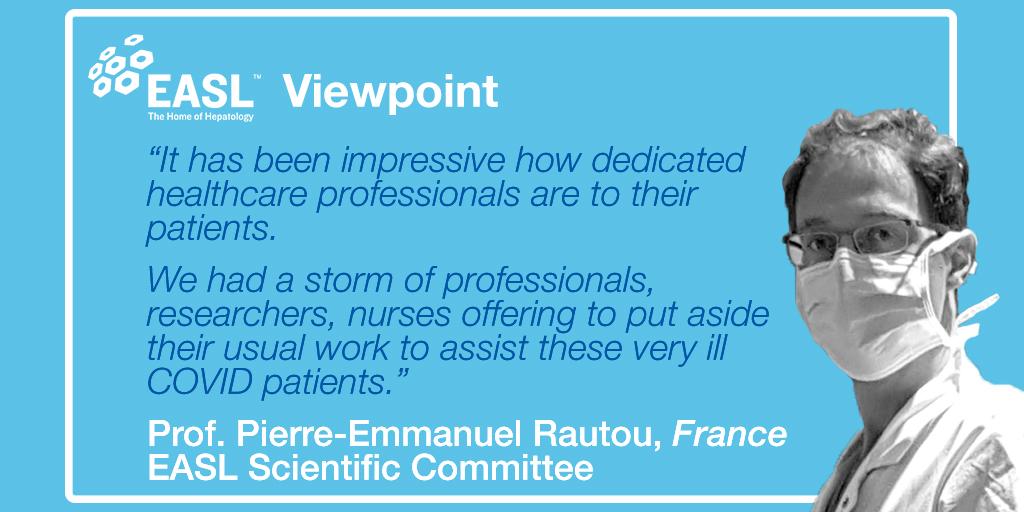 EASL Viewpoint - Pierre-Emmanuel Rautou