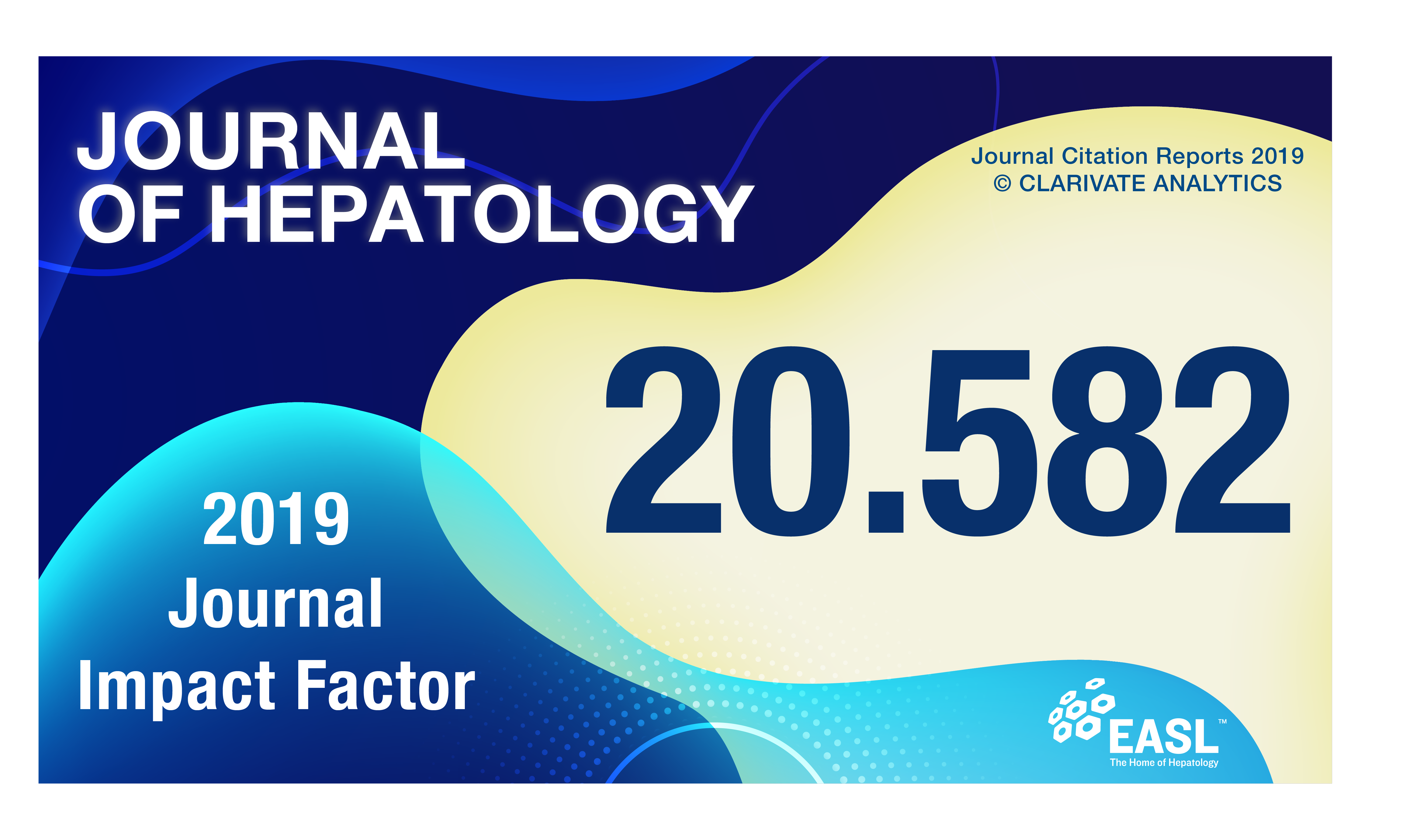 Journal Of Hepatology Ranking Climbs, Remaining Best Journal On Liver Disease