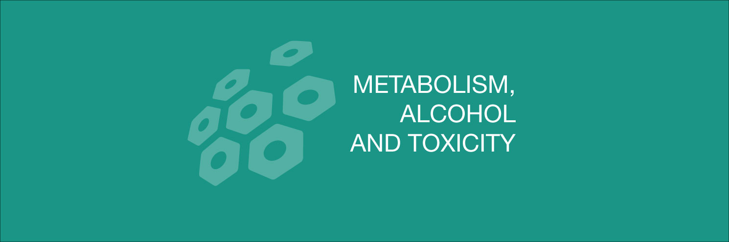 Explore The Metabolism, Alcohol And Toxicity Track Programme For The Digital ILC 2020
