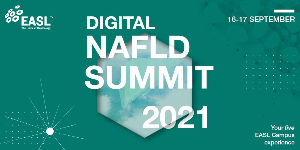 Launching Digital NAFLD Summit 2021