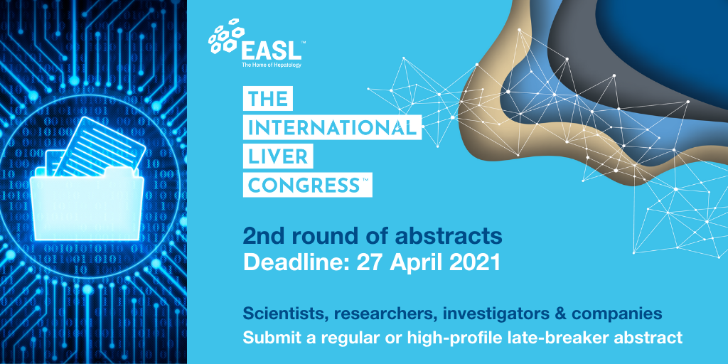 ILC 2021 – Second Call For Abstracts Is Now Open!
