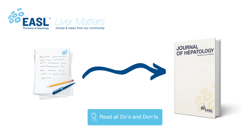 maximise your changes article journal of hepatology